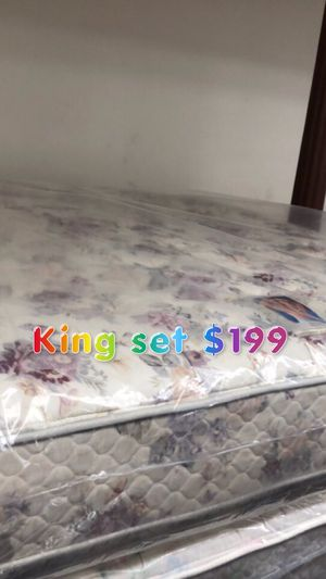 King set $199 for Sale in Baltimore, MD