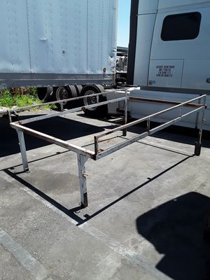Rack for royal utility bed for Sale in Riverside, CA