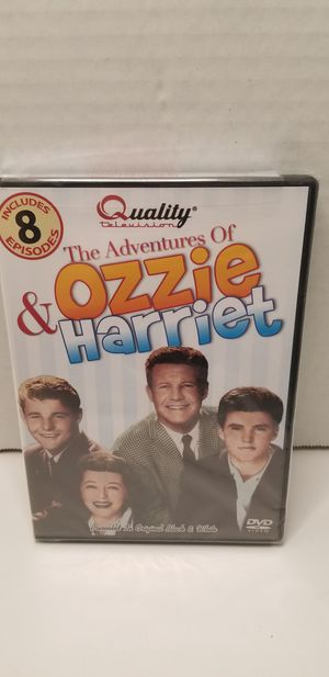 The adventures of ozzie and harriet for Sale in Piney Flats, TN