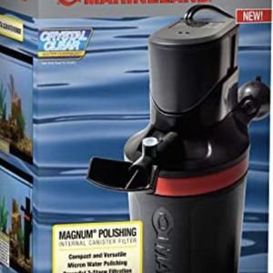 Marineland Polishing Canister Filter for Sale in Tacoma, WA