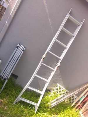 20 ft. Little Giant type ladder. for Sale in San Jose, CA