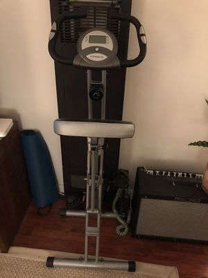 Exercise Bike For Sale for Sale in Los Angeles, CA