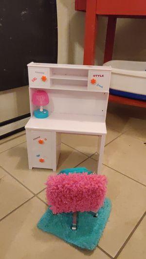 Doll Desk for Sale in Mesa, AZ