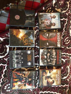 DVD movies for Sale in Auburn, WA