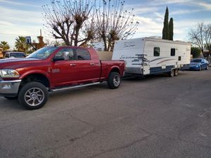 Need to haul your RV, travel trailer, boat? for Sale in El Paso, TX
