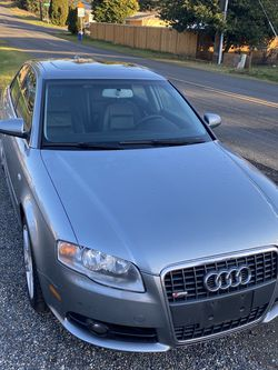2008 Audi A4 155k for Sale in Tacoma,  WA