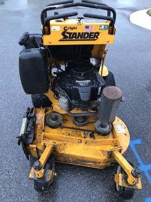 Wright stander 36 for Sale in Melbourne, FL