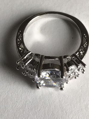 Diamond Ring for Sale in Bloomington, IL