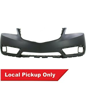 Acura mdx 2014-2016 front bumper cover new for Sale in Los Angeles, CA