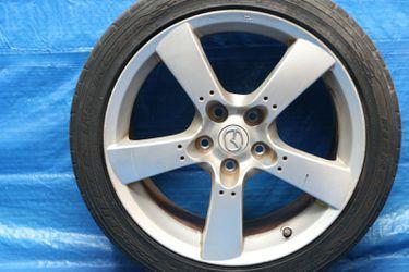 "✅ 2006 Mazda RX8 RX-8 04-08 18"" Wheel Rim OEM Original 2004 05 06 07 08 for Sale in Miramar,  FL"