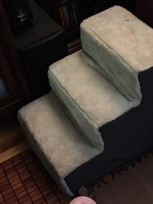 Pet stairs for Sale in Alexandria, VA