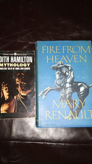 Greek books for Sale in KINGSVL NAVAL, TX
