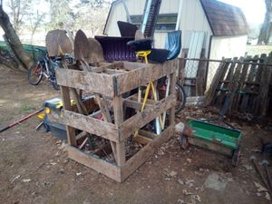 Landscape tools for Sale in Olney, MD