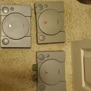 Sony PlayStation for Sale in Aurora, CO