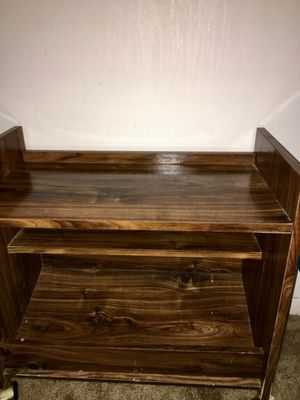 Small Wood book shelf for Sale in Springfield, MO