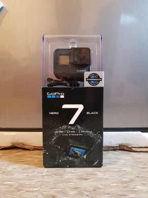 Brand new go pro hero 7 for Sale in Yonkers, NY