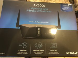 WiFi Router for Sale in Kissimmee, FL