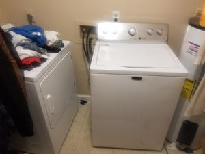 Maytag washer and dryer for Sale in Saint Joseph, MO