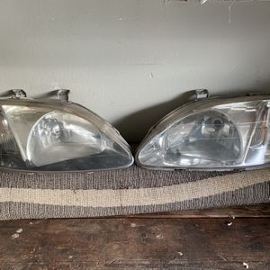 2000 Civic Headlights for Sale in Vallejo, CA