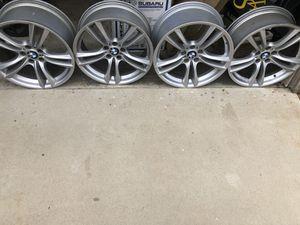 BMW 750Li Factory Wheels M Sport for Sale in Riverside, CA