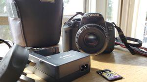 Canon EOS 700D for Sale in Palos Verdes Estates, CA