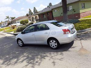 Toyota yaris 2009 for Sale in Garden Grove, CA