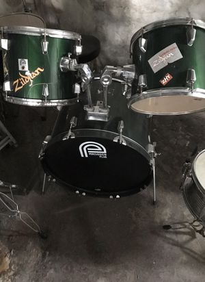 Percussion Plus Drum set for Sale in Swissvale, PA