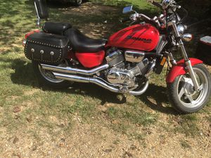 Honda Magna for Sale in Crawford, MS