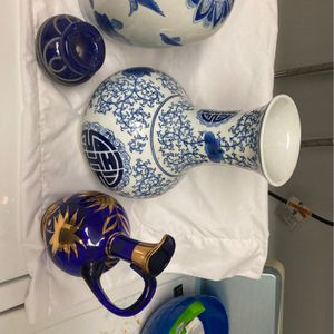 Collectible Glass And Ceramics for Sale in Fort Lauderdale, FL