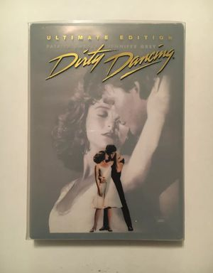 DVD : Dirty Dancing (Ultimate Edition) for Sale in Fort Pierce, FL