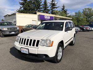2008 Jeep Cherokee Laredo for Sale in Lakewood, WA