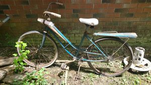 2 old bikes for Sale in Byram, MS