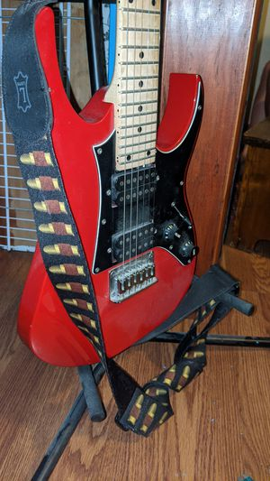 Electric Guitar for Sale in Danville, PA