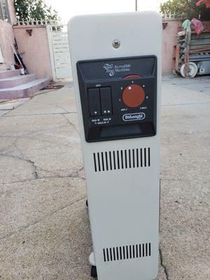 Radiator space room heater for Sale in Glendale, CA