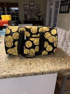 Softball Duffle Bag for Sale in DeBary, FL