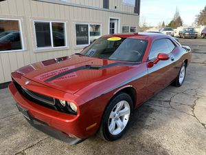 2010 Dodge Challenger SE Coupe 3.5L V6 Fully Loaded! Super Clean! - $6999 (Vancouver) for Sale in Vancouver, WA