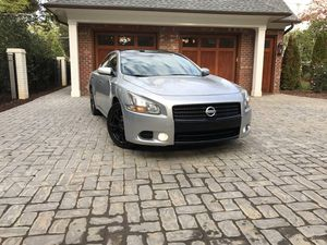 Speciial 2009 Nissan Maxima SedanWheels for Sale in Baltimore, MD