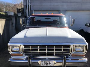 1978 Ford F-350 for Sale in Johnson City, TN