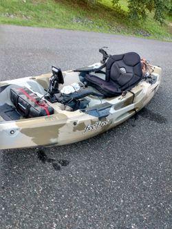 Fishing Kayak for Sale in Stafford,  VA