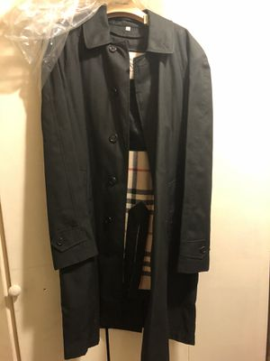 Burberry Jacket New! (Never used) 48R OBO for Sale in New York, NY