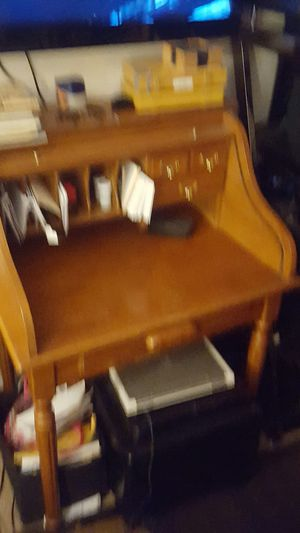 Secretary desk for Sale in Erda, UT