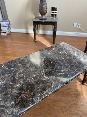 End table for Sale in Lawrenceville, GA