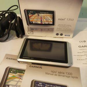 GARMIN NUVI1350 GPS for Sale in Chicago, IL