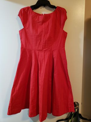 Red Dress XXL *New for Sale in Los Angeles, CA