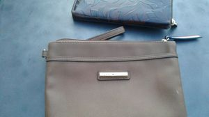 Tommy Hilfiger bag and handbag in very good condition $250 for Sale in Washington, DC