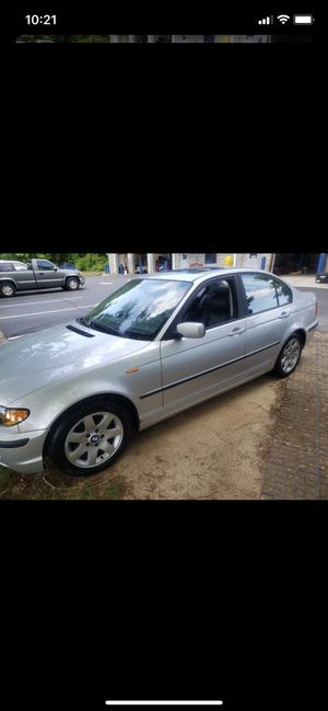 2004 bmw 325i for Sale in Eden, NC