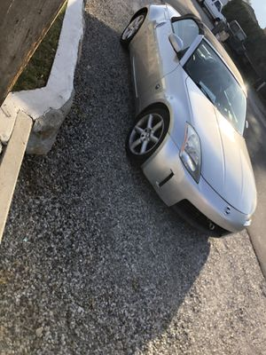 2004 Nissan 350z Touring Roadster 92k 6spd Dive home! for Sale in East Wenatchee, WA