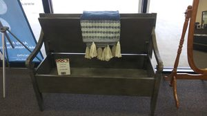 New Storage Bench for Sale in West Columbia, SC