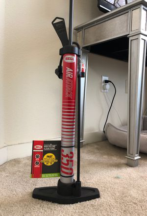 Bell Air Attack Bike Pump for Sale in Austin, TX