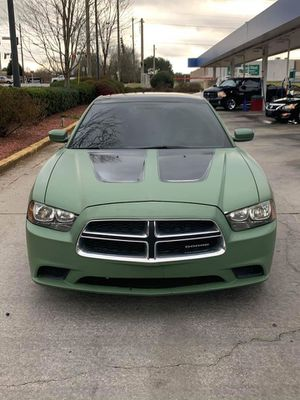 2011 Dodge Charger for Sale in Carrollton, GA
